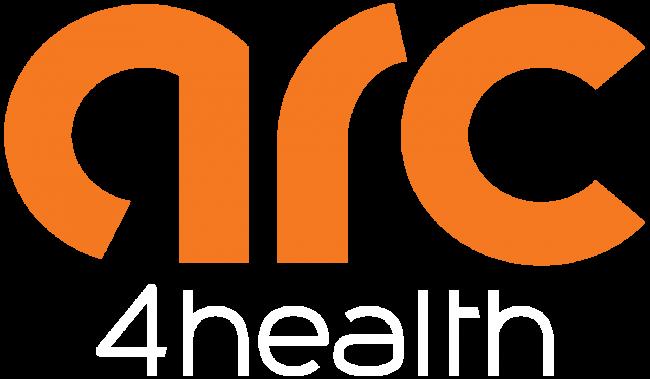 Arc4Health Logo