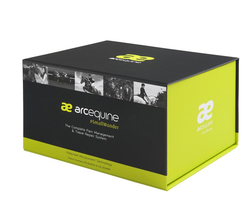 ArcEquine Empty Box